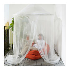IKEA Mosquito Net Canopy Netting Fly Insect Protection Bed Outdoor Curtain Dome  sc 1 st  eBay & IKEA Bed Netting u0026 Canopies for sale | eBay