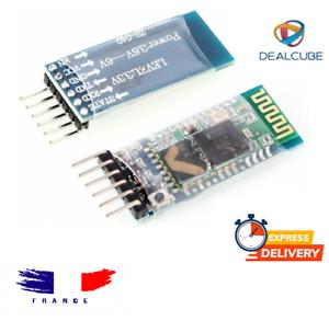 HC-05 Bluetooth Modul Master & Slave 6 Pin Arduino