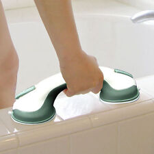 NEW SAFETY SUCTION GRIP SUPPORT HANDLE BATHROOM BATH SHOWER TOILET HAND RAIL