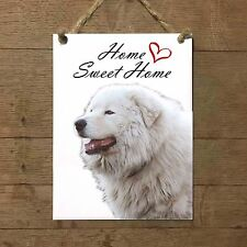 PASTORE MAREMMANO Home Sweet home mod3 Targa cane piastrella ceramic tile dog