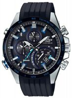 2018 NEW CASIO Watch Edifice Smartphone Link EQB-501XBR-1AJF Men's from japan