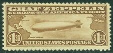 USA : 1930. Scott #C14 Mint Never Hinged. Very Fresh. PSAG Certificate.
