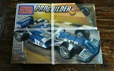 New Mega Blocks Pro Builder Grand Prix Racer 3706