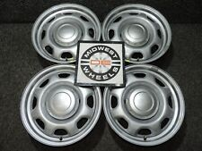 """04-19 F150 F-150 Expedition 17"""" Factory OE STEEL Wheels 17X7.5 NEW TAKE OFFS 25"""