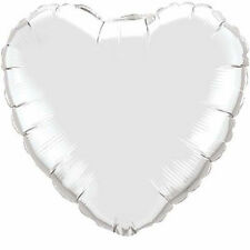 Anniversary Heart Party Foil Balloons