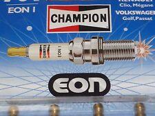 1 Satz = 4 Stück original CHAMPION EON1 Zündkerzen set of spark plugs OVP NOS