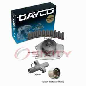 Dayco WP295K1A Timing Belt Kit with Water Pump for TB295LK1 TCKWP295 cz