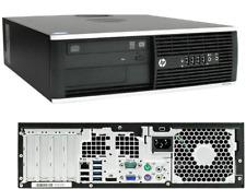 Computer Hp Pro 6300 PC SFF QV985AV Intel Core i3 3220 8GB