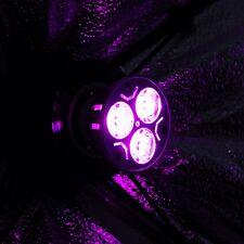 NEW E27 Purple LED Bulb 3W LED Spotlight Lamp Light 85-265V LED NEW
