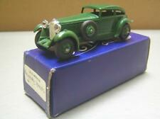 DG Models Bentley Speed 6 made in England Dinky Scale 1/43 Mint in Box MIB
