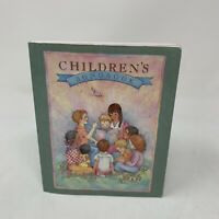 New Primary Children's Songbook LDS Songs Singing Music Family Children