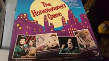 The Honeymooners Game - Board, Cards and Pieces in excellent condition Complete