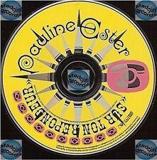 PAULINE ESTER SUR TON REPONDEUR CD PROMO