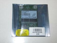 32GB DeLock 3ME3 WT mSATA 6Gb/s MLC (54799) Flash Module m Rechnung inkl.19%MwSt