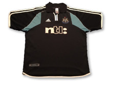 Newcastle United 2000-01 Away Shirt XL (FFS000842)