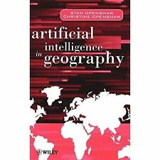 Artificial Intelligence in Geography-ExLibrary