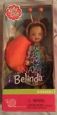Snail Belinda Kelly Club Garden! Barbie Doll NRFB 2001 Costume Rare Halloween 01