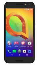 Telefono libre Alcatel A3 5 Quadcore Black