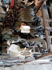 Engine 4.7L VIN T 5th Digit 2UZFE Engine 8 Cylinder Fits 00 TUNDRA 191008