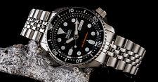 Seiko Herrenuhr Automatik Diver watch SKX007K2