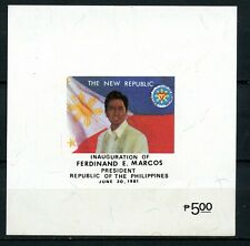 Philippines, 1981, Scott #1532, Souvenir Sheet, MNH.