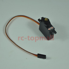 Power HD HD-1711MG Mini Ball Bearing High Torque Servo For Traxxas 1/16 RC PLANE