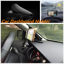 In Car Adjustable Car Dashboard Holder Stand Clamp Clip HUD Design for All Phone