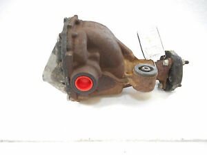 2000 Jaguar S-Type Rear Diff. Differential Carrier Assembly OEM 3.07 Gear Ratio