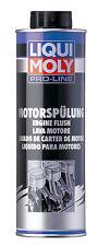LIQUI MOLY Pro Line Engine Flush 500ML 2427 Removes Engine Deposits MOTORSPULUNG