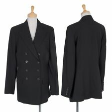 Jean-Paul GAULTIER FEMME Semi-double jacket Size 40(K-47780)