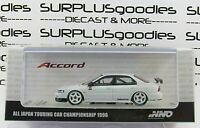 INNO64 1:64 All Japan Touring Championship JTCC Test Car 1996 HONDA ACCORD Mugen