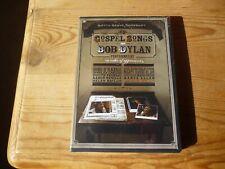 Bob Dylan: Gotta Serve Somebody: The Gospel Songs: Sealed New Dvd 2020: