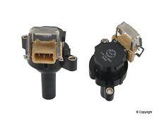 For BMW 3 5 7 8 Series M3 X5 E46 E39 BREMI Spark Plug Ignition Coil w/ Boot SET