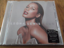 Leona Lewis - Echo - CD Album (2009)