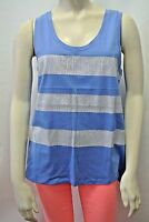 Gap Women Sequin Stripe Tank Tee Shirt NwT XS S M L