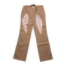 Marc Cain Normalgröße Damenhosen aus Baumwollmischung