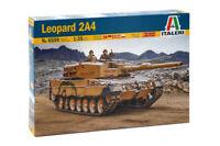 Italeri 6559 - 1/35 Leopard 2A4 - Neu