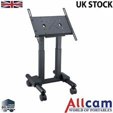 """FS1043 Short Exhibition Display Stand TV Floor Stand Mounting Bracket 32-50"""" TV"""