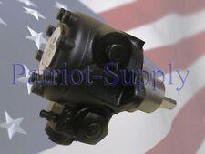 Suntec J4PC-C1000G Single Stage Oil Pump LH-LH, 1725/3450, GPH 2/35, PSI 300