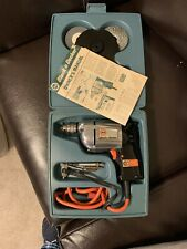 """VINTAGE BLACK & DECKER #234 1/4"""" DELUXE VARIABLE SPEED DRILL SPEED CONTROL-RARE"""