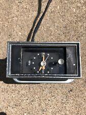 1963 Ford Galaxie 500 Clock.