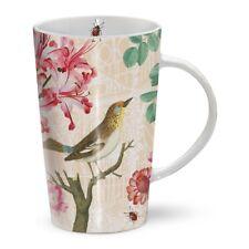 Latte Mug - Red Nerine