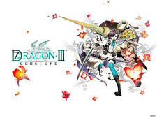 [New] 7th Dragon III Code : VFD (Nintendo 3DS 2DS) [PAL][AUS][Sealed]