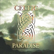 Various : Celtic Paradise CD (2000)