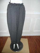 NEW ST.JOHN GRANITE (GRAY) PANTS  SZ - XL