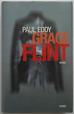 Paul Eddy – Grace Flint (gebunden)