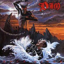 Holy Diver - Dio (1987, CD NUEVO)