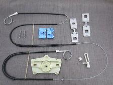 Audi A6 C6 Typ 4F S6 Window Regulator Repair Kit Front Right Door UK Driver Side