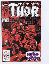 Thor #416 Marvel 1990