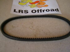 Land Rover Discovery v8 Carb fan Belt  Err2073